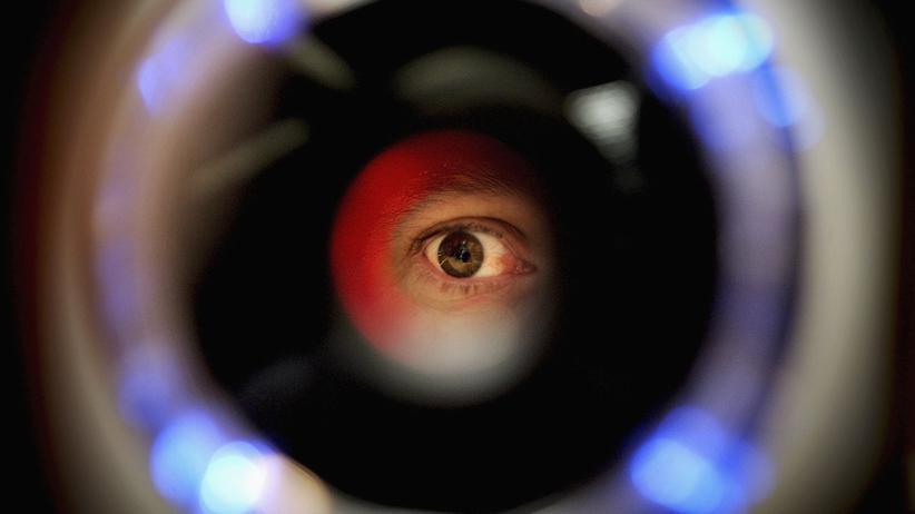 Biometrische Daten von Millionen Nutzern offen im Netz