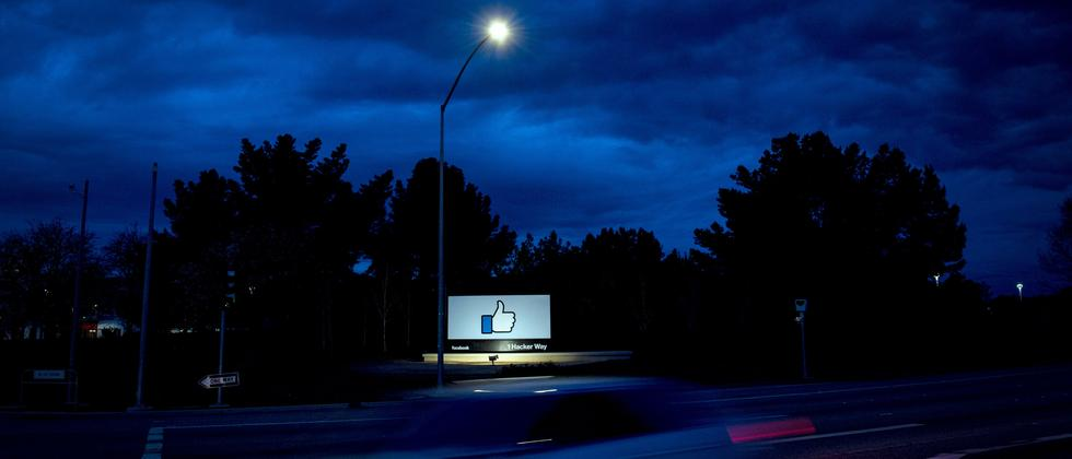 Facebook-Messenger: Ausnahmsweise mal auf Facebook hören