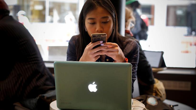 iPhone: Apple soll Pläne zur Verschlüsselung von Backups gestoppt haben