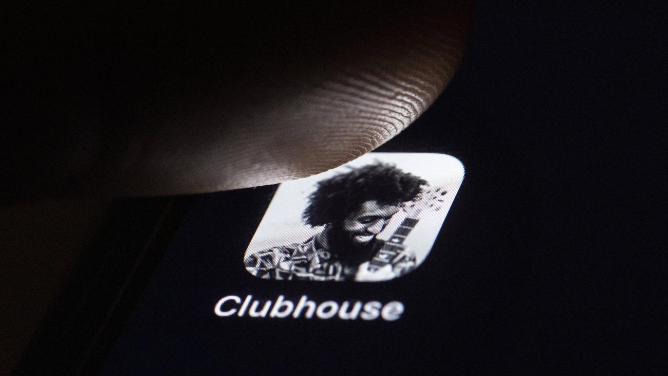 Oberste Datenschützerin kritisiert Clubhouse-App