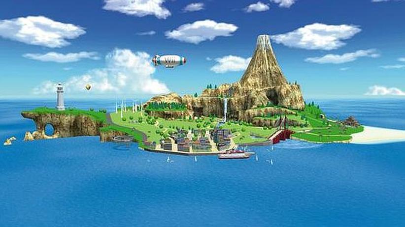 wuhu-island
