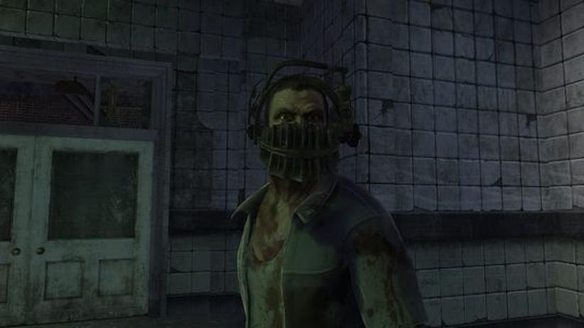 """Horror-Adventure: Die Horrorfilmreihe """"Saw"""" als Spiel ist nichts für Zartbesaitete"""