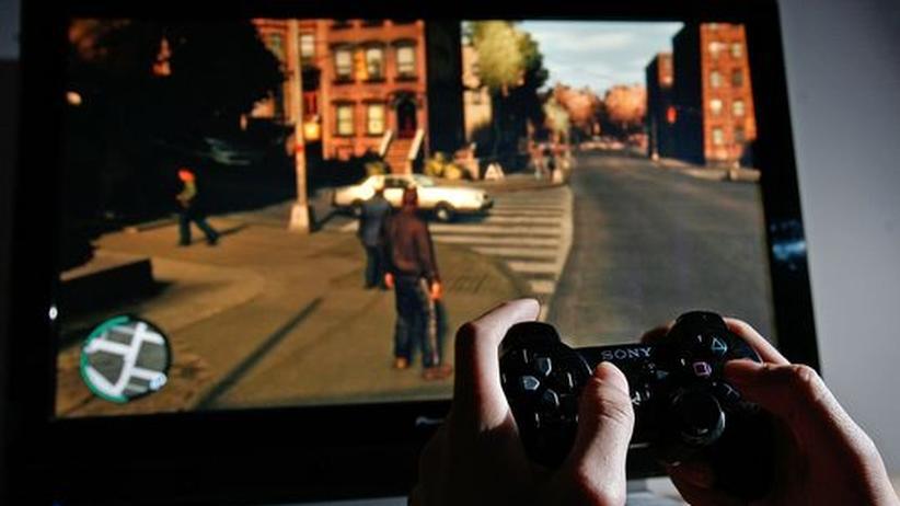 Grand Theft Auto: Die Realität ist eine tote Katze