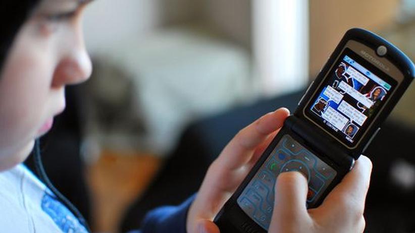 Handyspiele: Mobiles Daddeln wird beliebter