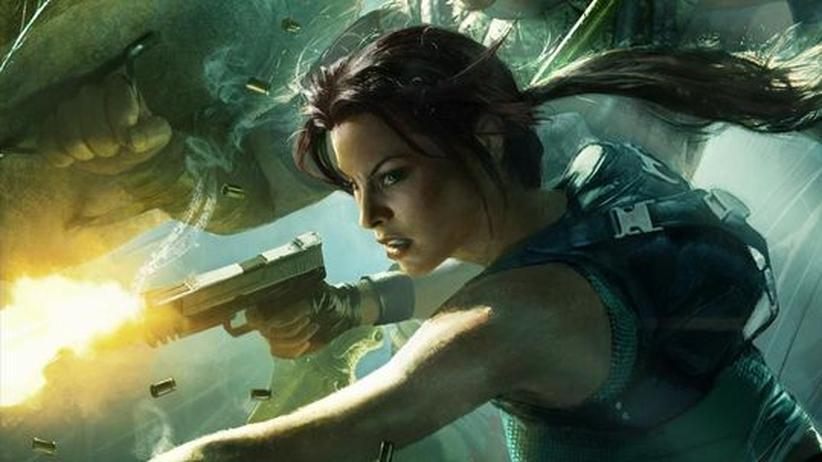Tomb Raider: Lara Croft erfindet sich neu