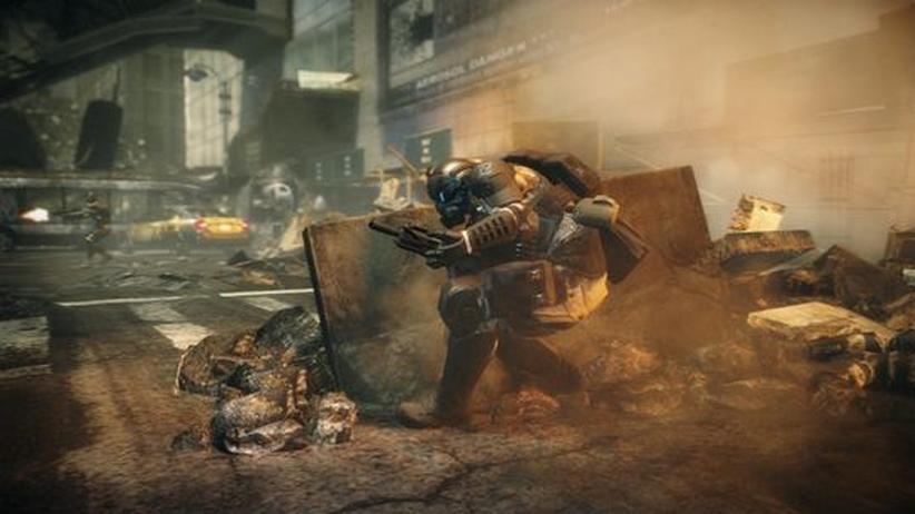 Crysis 2: Die neue Referenz für Ego-Shooter