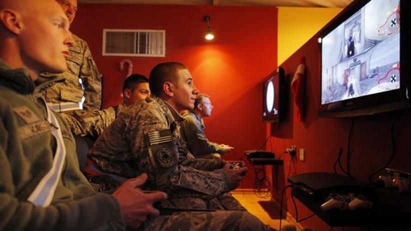 Computerspiele: Konflikte als Reflexion und Fundgrube