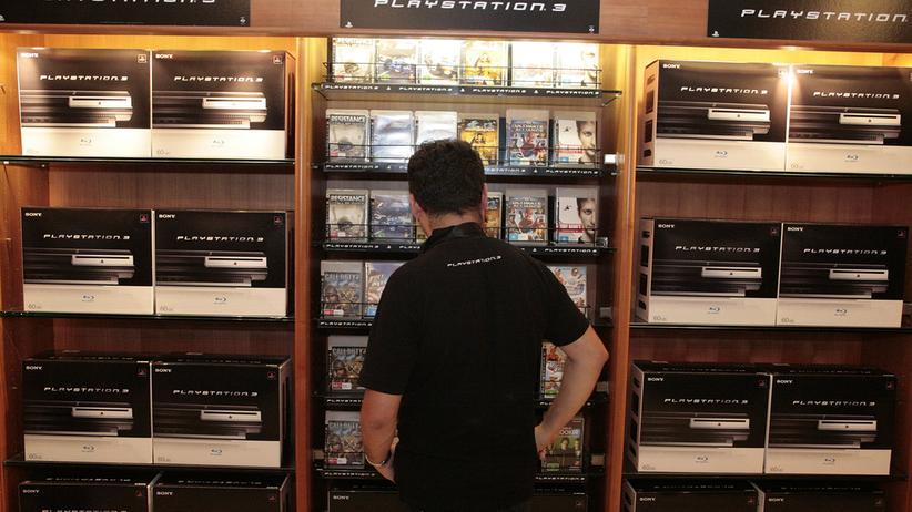 Playstation 3: Sony hat Angst vor Hacker Hotz