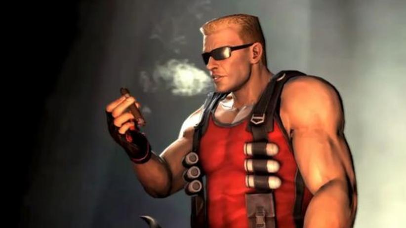 Shooter: Der Duke ist wieder da
