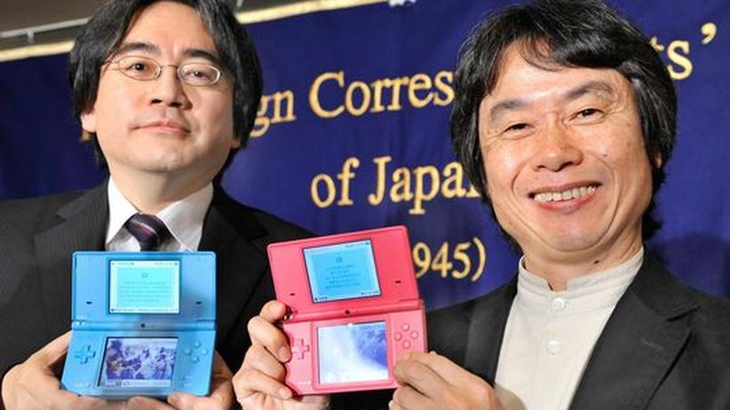 Nintendo: Zelda ist längst Legende