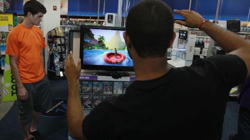 Kinect: Hacker treiben Produktinnovationen voran