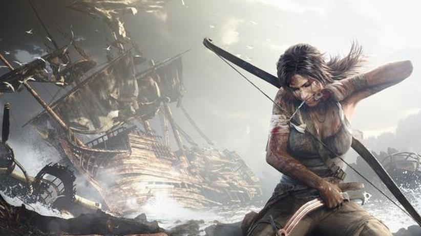Spieleentwicklung: Auch Games-Helden dürfen Schwäche zeigen