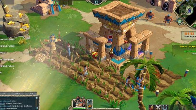Age of Empires Online: Ein großer Name wird verschenkt