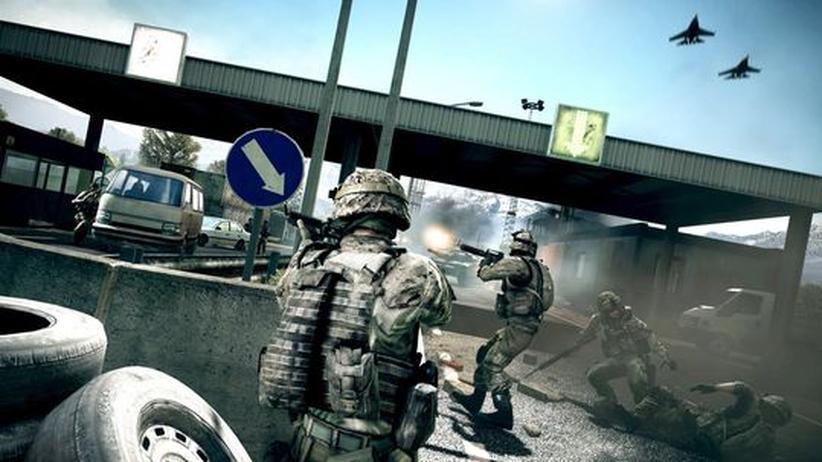 Digitale Distribution: Die Zukunft der PC-Spiele findet ohne den Einzelhandel statt
