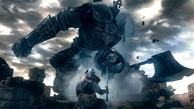 Dark Souls: Das Spiel der tausend Tode