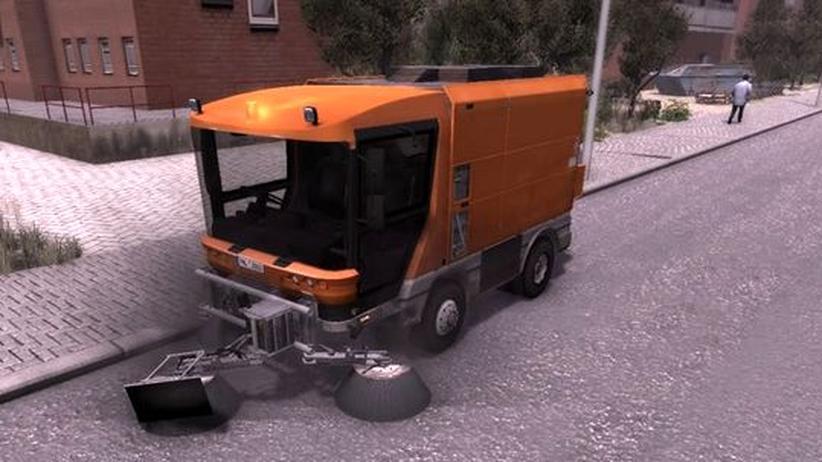 """Simulator-Spiele: """"Eine andere Idee von Eskapismus"""""""
