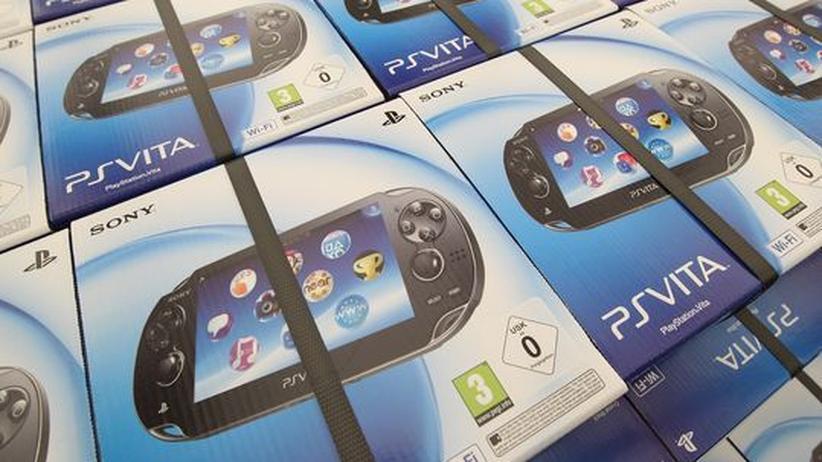 Spielkonsole: Games nutzen Potenzial der Playstation Vita noch nicht