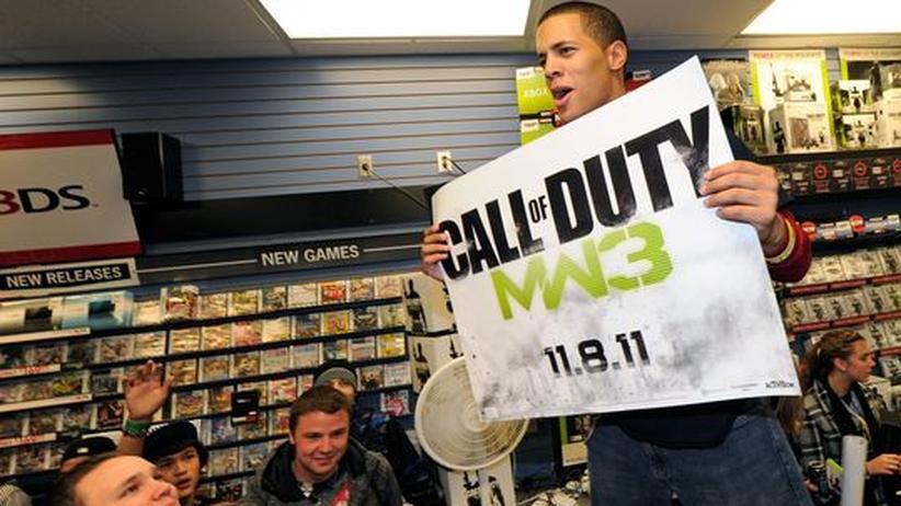 Videospiele: Lang lebe das Sequel