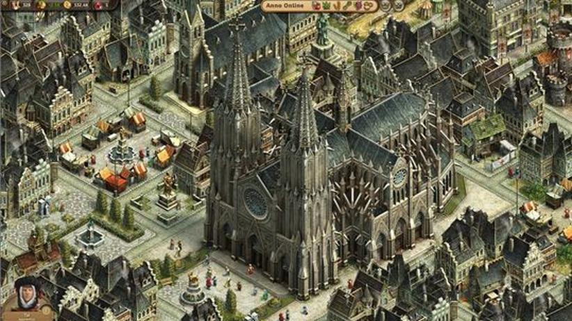Gamescom: Die Games-Branche schaltet auf Gratis-Spiele um