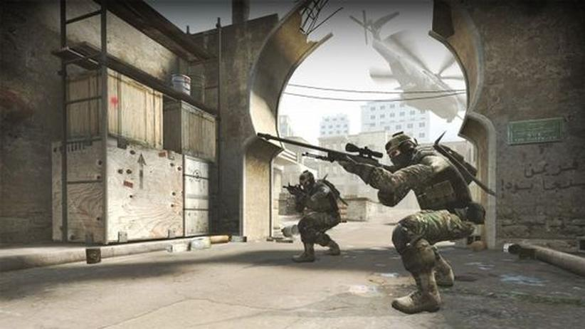 "Shooter: ""Counter-Strike"" stirbt nicht aus"