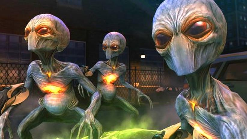 XCOM – Enemy Unknown: Immer entlang des Abgrunds