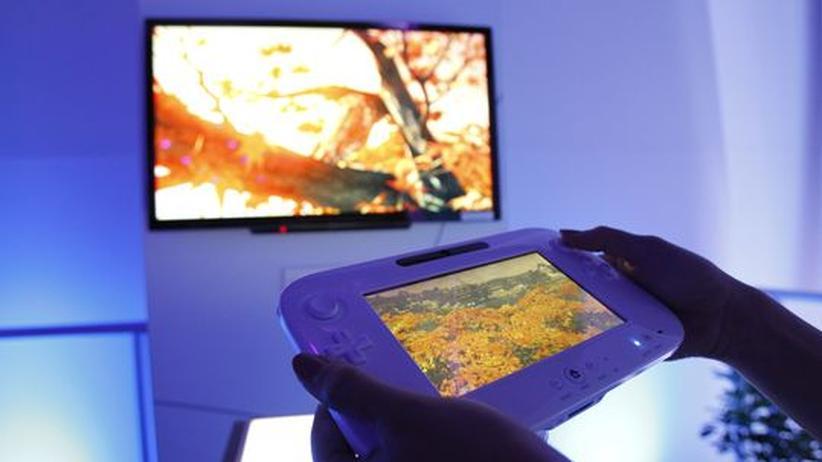 Spielkonsole: Ein Zombie-Spiel deutet das Potenzial der Wii U an