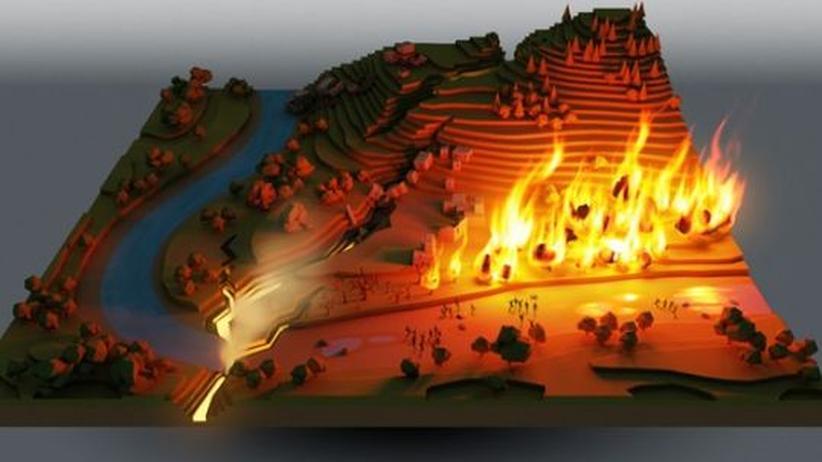 Peter Molyneux: God Games kehren (vielleicht) zurück