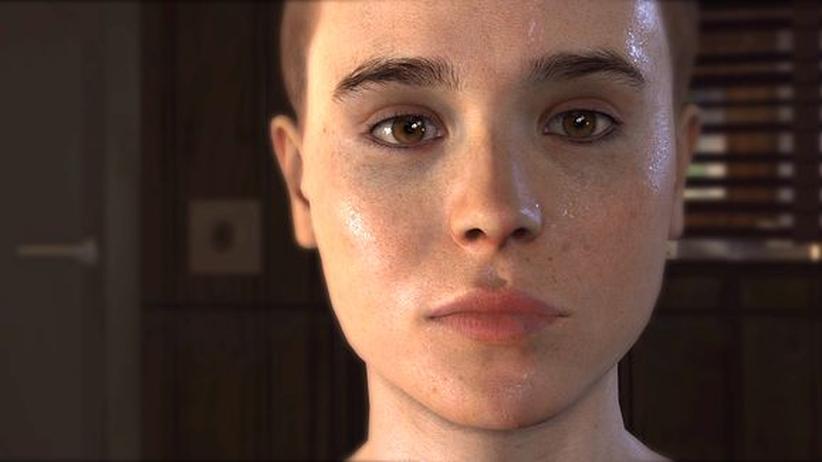 Beyond: Two Souls: Ein Computerspiel auf Augenhöhe mit Hollywood