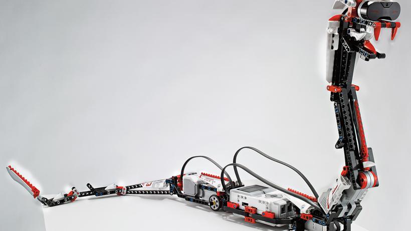 Lego Ev3 Lego Mindstorms Ist Kein Kinderspielzeug Zeit Online