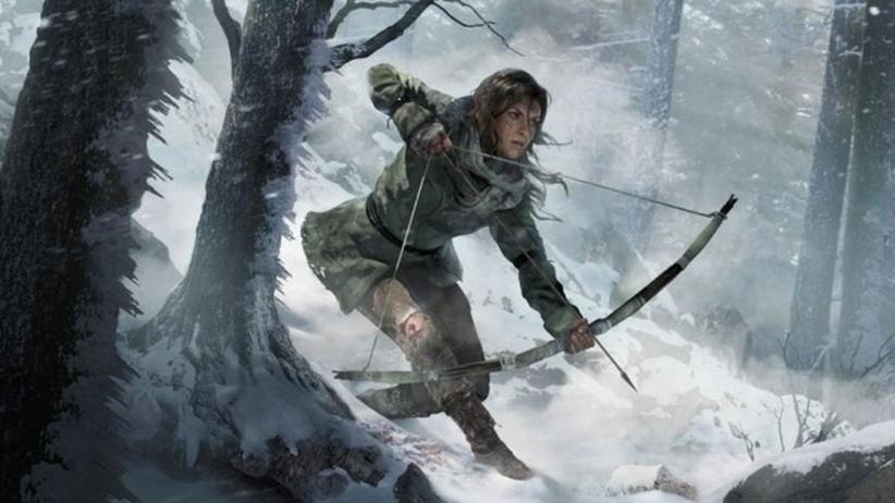 Gamescom: Lara Croft soll Microsoft im Kampf gegen Sony helfen
