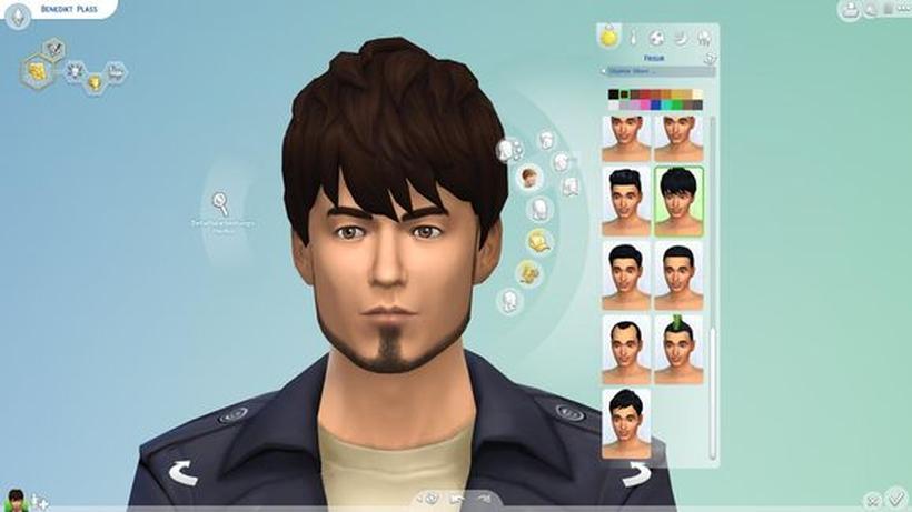 Die Sims 4 Ein Plausch Mit Gevatter Tod Zeit Online