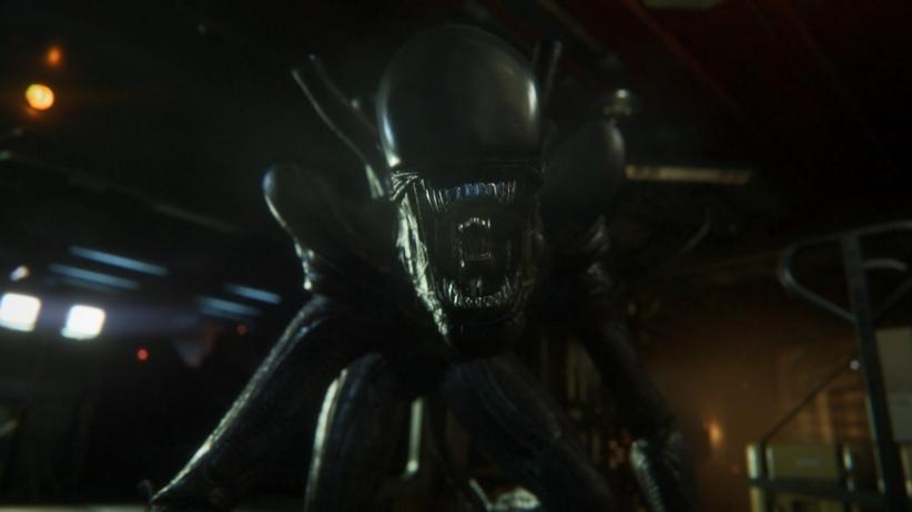 """""""Alien: Isolation"""""""