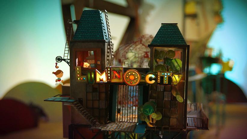 Videospiele: Größenwahnsinn in 54 Kartons