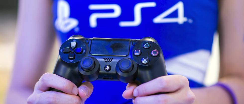 Sony Playstation Hack
