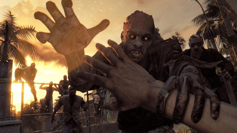 """""""Dying Light"""": Zombies krabbeln unter die Ladentheke"""