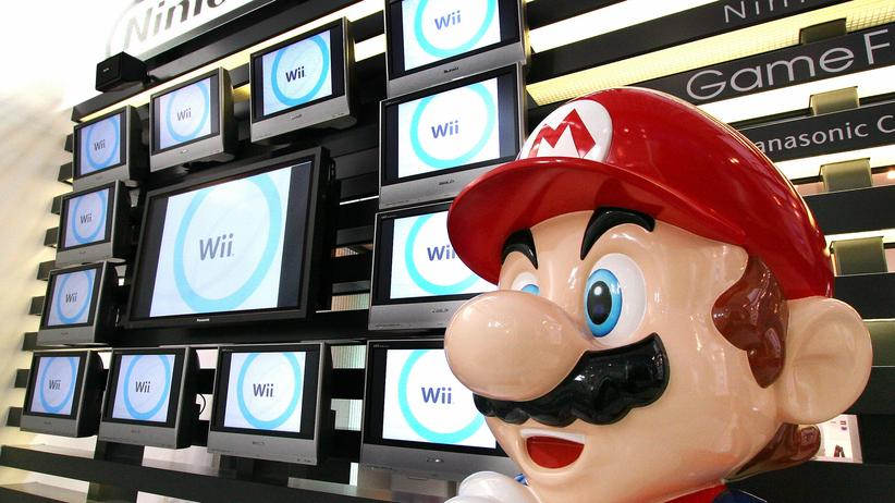 Let's Play mit Super Mario? Nur wenn Nintendo mitspielt.
