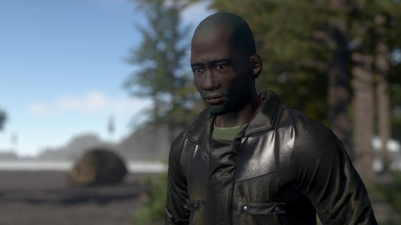 Rassismus: Digital, Rassismus, Rassismus, Computerspiel, Chat, Hautfarbe, Steam