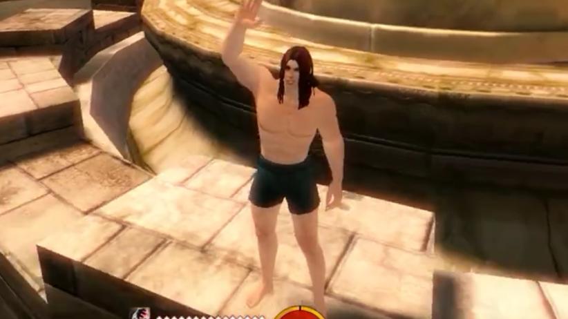 Spielfigur DarkSide