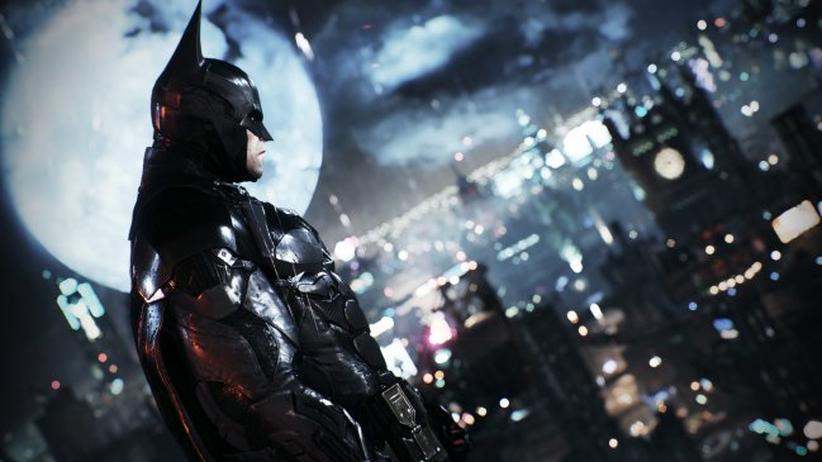"Digital, ""Batman: Arkham Knight"", Playstation, Computerspiel, Videospiel, Xbox"