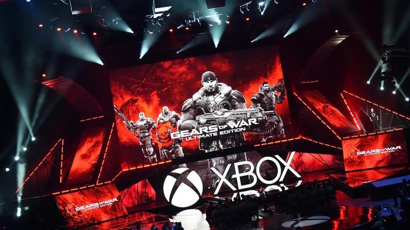 Games-Messe E3: Xbox One wird abwärtskompatibel