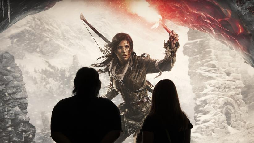 Games: Noch immer kein Leitmedium