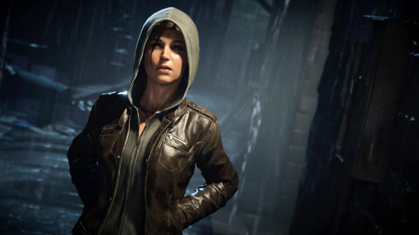 """""""Rise of the Tomb Raider"""": Die neuen Leiden der jungen Lara"""