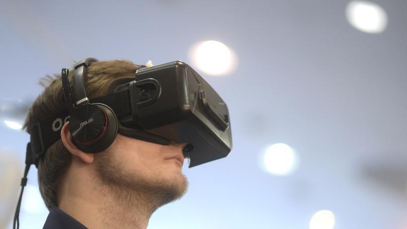Was kann die neue Endkundenversion des Oculus Rift?
