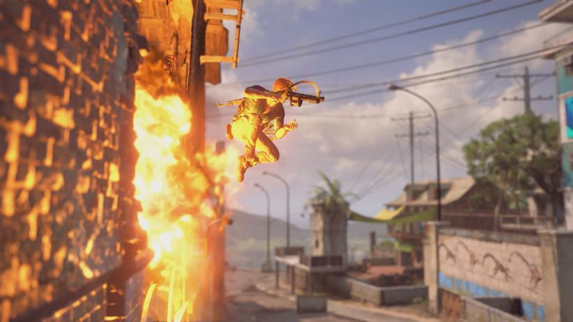 """""""Uncharted 4"""": Endlich raus aus dem Schlauch"""