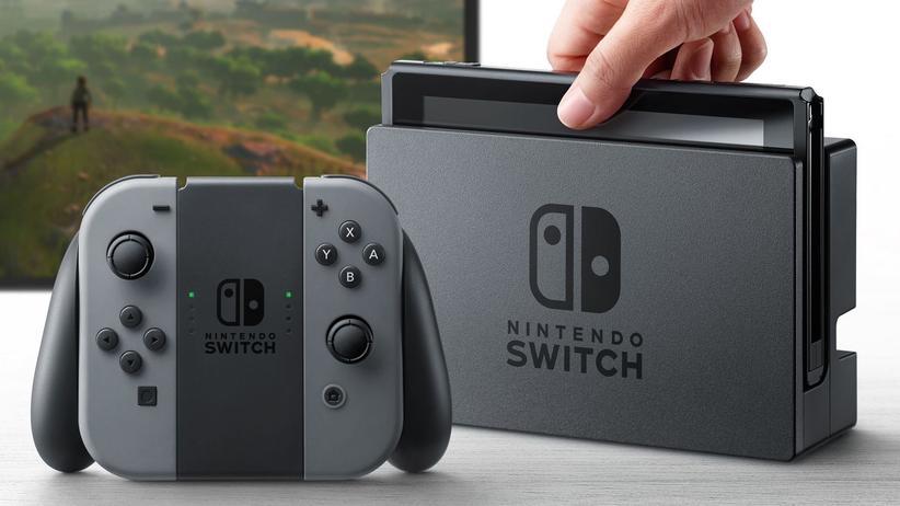 Nintendo Switch: Eine Konsole für überall