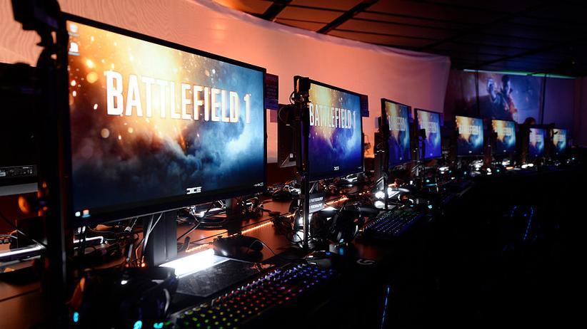 """Das neue """"Battlefield 1"""" setzt den Kopierschutz von Denuvo ein."""