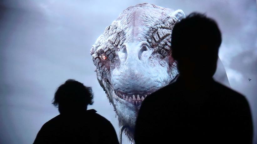 E3 – die Monstershow