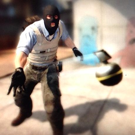 """""""Counter-Strike"""" ist immer noch eines der beliebtesten Onlinespiele."""