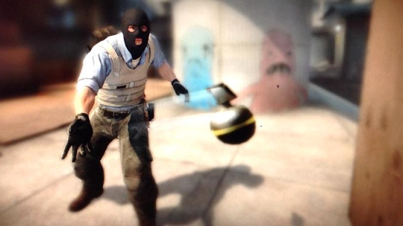 Counter-Strike: Mit dem Tod kommt der Trojaner