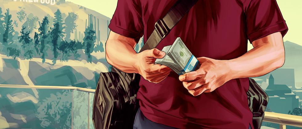 Die Akkumulation des Kapitals: Darum geht es in vielen Games.